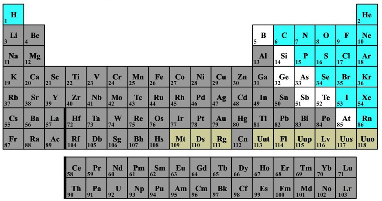 Leg het proces van radioactieve Carbon dating